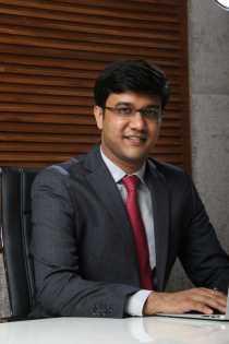 prateek-mittal-executive-director-sushma-buildtech