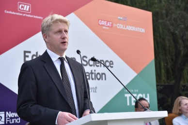 Jo Johnson, Minister of State for Universities Science, Research and Inn....jpg