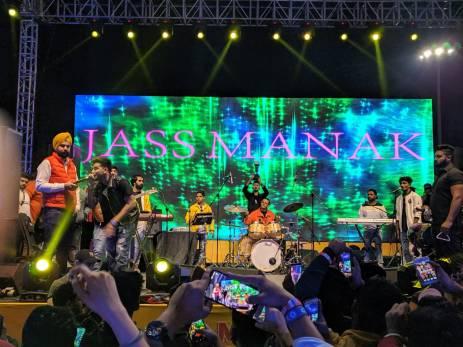 Jassmanak at Pacific Mall Tagore Garden b